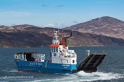 jura-ferry