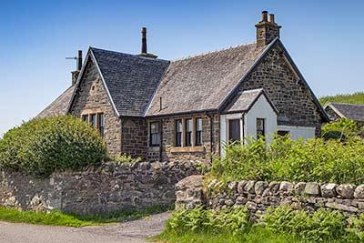 old-gortan-schoolhouse
